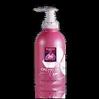 KLERAL SYSTEM Orchid Oil Cinq Shampoo Шампунь для частого мытья окрашенных или химически завитых волос 1000 мл