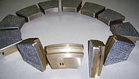 Заливка, перезаливка вкладышей, деталей БАББИТОМ Б-83/Б-16
