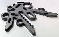 Новая методика механической оброботки материалов