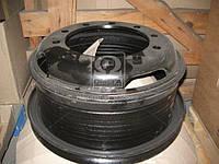 Диск колесный 20х7,5 ЛАЗ 695ДЖ с кольцами (пр-во КрКЗ)