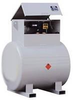 Мобильный топливораздаточный модуль АЗС  МТМ-1000