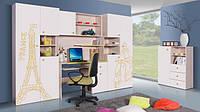 Меблировка детской комнаты
