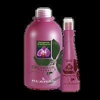 KLERAL SYSTEM Orchid Oil Dry and Damaged Hair Shampoo - Шампунь для сухих и поврежденных волос