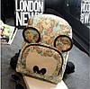 Женский рюкзак Микки Маус, фото 3