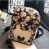 Женский рюкзак Микки Маус, фото 2