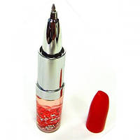 Ручка в виде помады с подсветкой