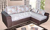 """Угловой диван (длинный бок) """"Пекин"""", фото 1"""