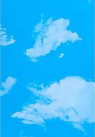 Пластиковая вагонка  ПВХ для стен и потолка ES 07.10 Небо