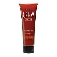 American Crew Classic Гель сильной степени фиксации American Crew Classic Superglue Gel