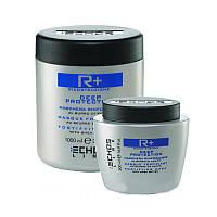 Echosline Ricostruzione R+ Маска для глубокой защиты волос -500мл