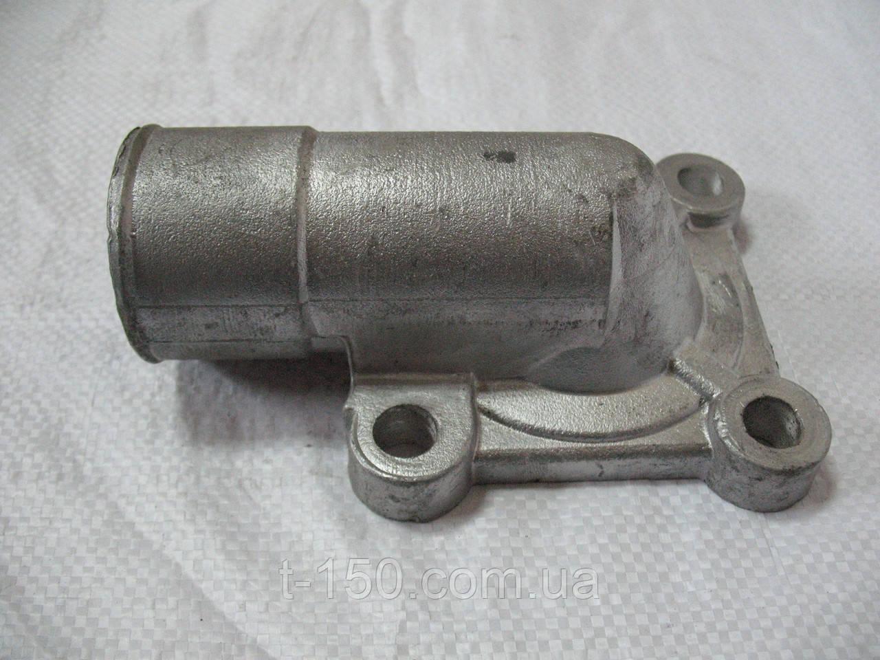 Муфта угловая НШ-100 под рукав (вход.)