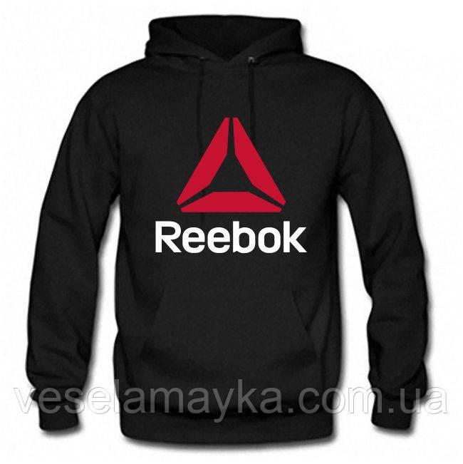 Толстовка Reebok 3