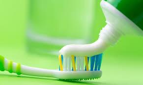 Мифы о зубной пасте