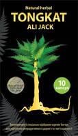 Тонгкат Али Джек (10капс) – растительный усилитель потенции