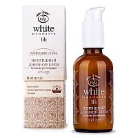 White Mandarin Пептидный дневной крем «Активная регенерация» серии «Проросшие зерна»