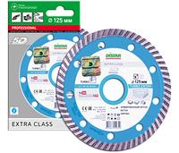 Алмазный диск Distar Turbo Extra .  101 150 28 010.  125 мм.Киев.