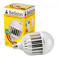 """Лампа LED """"Industry"""" E27/36W-4000 (M70)"""