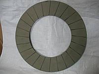 Накладка ДВ Д-240 (340х200х4) (70-1601138), фото 1
