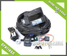 Комплект ГБО LPGTECH 224  KME Silver Valtek 200л.с пропан