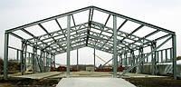 Завод металлоконструкций, фото 1