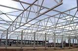 Завод металлоконструкций, фото 2