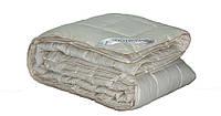 Одеяло антиаллергенное микрофибра летнее, полуторное (145х205см), фото 1
