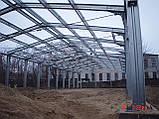 Изготовление металлоконструкций на заказ, фото 3