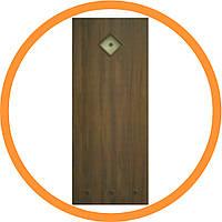 Двери Сантехническая ПО+ф