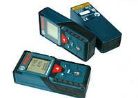 Лазерный дальномер Bosch GLM 40, 0601072900, фото 1
