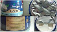 Шелковистые и здоровые волосы с кокосовым кремом Parachute Gold Экстра питание