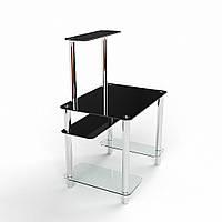 Стол компьютерный Дельта (Бц-стол ТМ)