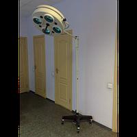 Светильник хирургический бестеневой передвижной СМ-28, фото 1