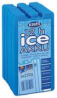Акуммулятор холода Ezetil Ice Akku 5*220г (90*100*165мм)