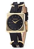 Винтажные кварцевые наручные часы Lambretta Cassola Gold - 2 вида, фото 3
