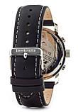 Винтажные кварцевые наручные часы Lambretta Cassola Gold - 2 вида, фото 4
