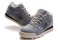 Мужские кроссовки New Balance H710 High Серые