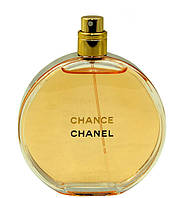 Женская парфюмированная вода Chanel Chance (Шанель Шанс тестер 100 мл, ОАЭ)