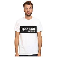 Футболка с логотипом Reebok 5