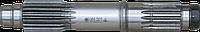 Вал главного сцепления Т-4А (ДВ А-01М) / Вал 01М-2103