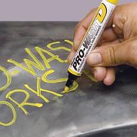 Markal PROWASH D смываемый маркер