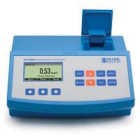 Фотоколориметр мультипараметрический HI 83200-02 определяет 45 параметров воды, фото 1
