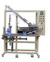"""Полуавтоматическая установка для дозирования и упаковки в пакеты """"Doy-Pack"""" со штуцером пастообразных и жидких"""