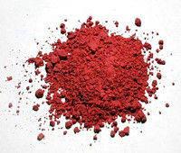 Пигмент красный вишневый IOX R03, Bayferrox (Германия)