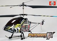 Радиоуправляемый вертолет Pioneer MX Gyro