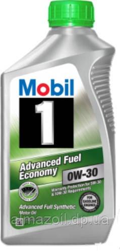 Mobil 1 0W-30 Advanced Fuel Economy