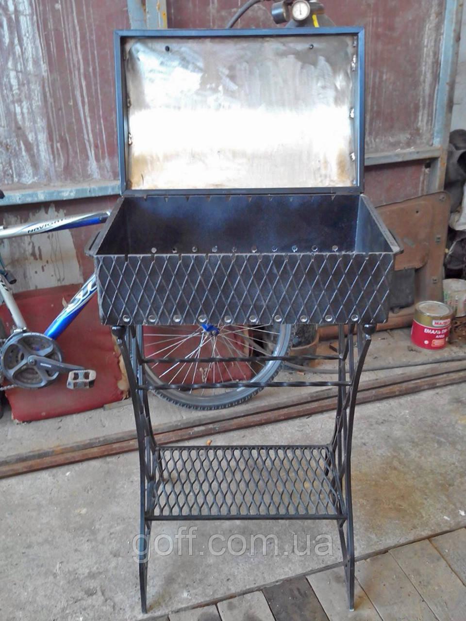 Мангал барбекю