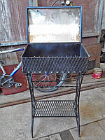 Мангал барбекю, фото 1