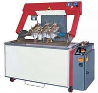 Cтенд для проверки герметичности головки блока цилиндра TPT1600