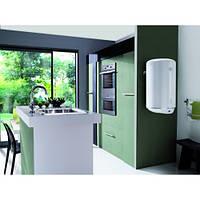 Электрический водонагреватель с дисплеем, электронным управлением Atlantic INGENIO VM 050 D400-3-E 50 литров