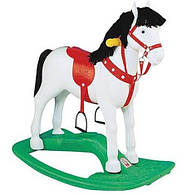 Качалка-лошадка большая Pilsan 07-522